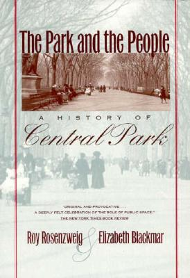 The Park and the People: An Introduction Cover Image