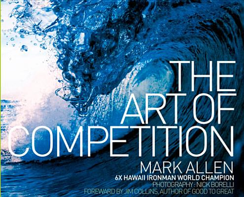 The Art of Competition Cover