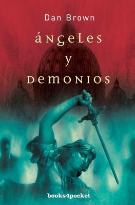 Angeles y Demonios Cover Image