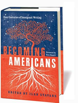 Becoming Americans Cover