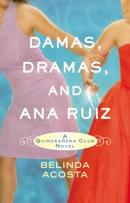 Damas, Dramas, and Ana Ruiz Cover