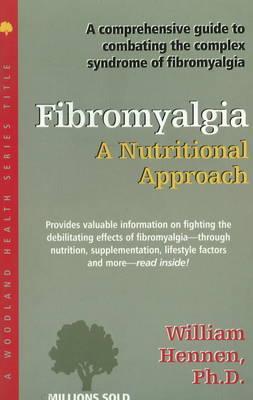 Fibromyalgia Cover