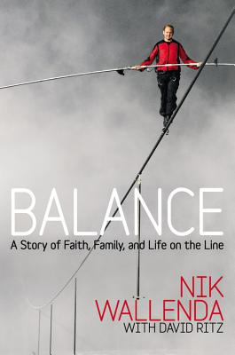 Cover for Balance