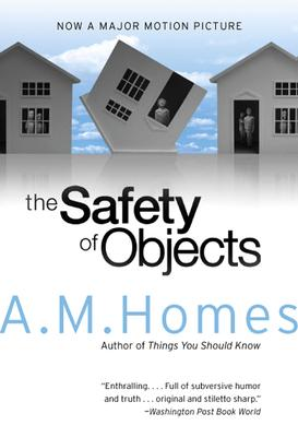Safety of Objects Cover Image