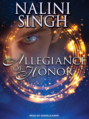 Allegiance of Honor (Psy/Changeling #15) Cover Image
