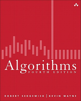 Cover for Algorithms