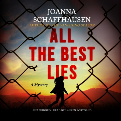 All the Best Lies Lib/E Cover Image