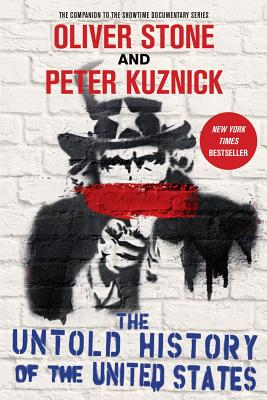 The Untold History of the United States Cover