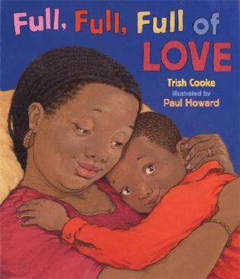Full, Full, Full of Love Cover Image