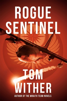 Rogue Sentinel Cover Image