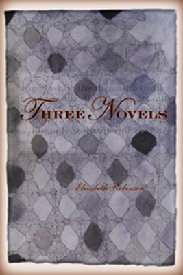 Three Novels Cover