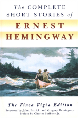the symbolism of a deeper moral story in ernest hemmingways short story a clean At a first sight, hemingway's a clean well-lighted place seems to be a very simple, unemotional, and almost unfinished short story however, when readers look for.