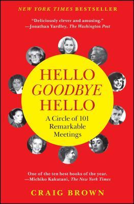 Hello Goodbye Hello Cover