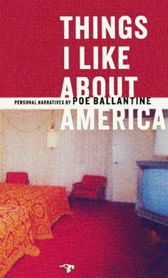 Things I Like about America Cover