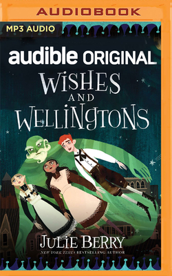 Wishes and Wellingtons Cover Image