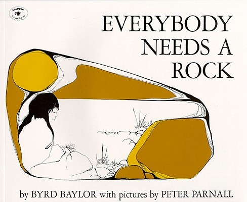 Everybody Needs a Rock Cover Image