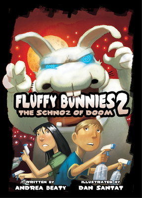 Fluffy Bunnies 2: The Schnoz of Doom Cover Image