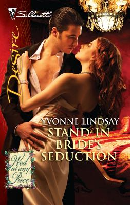 Stand-In Bride's Seduction Cover