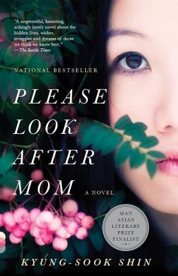 Please Look After Mom Cover Image
