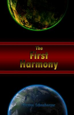 The First Harmony Cover