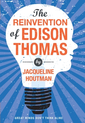 Reinvention of Edison Thomas Cover Image
