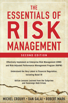 The Essentials of Risk Management, Second Edition Cover Image