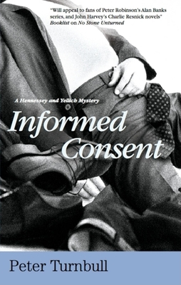 Informed Consent Cover