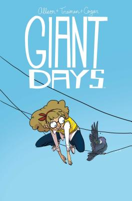 Giant Days Vol. 3 Cover Image