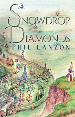 Snowdrop Diamonds Cover Image