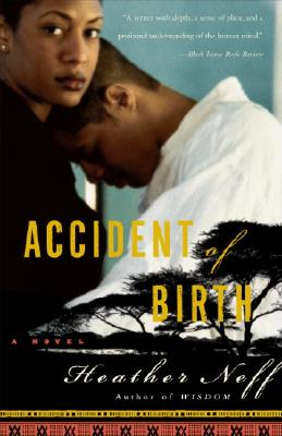 Accident of Birth Cover
