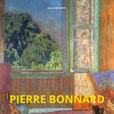Pierre Bonnard (Artist Monographs) Cover Image