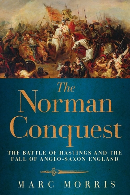 The Norman Conquest Cover