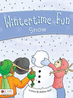 Wintertime Fun: Snow Cover Image