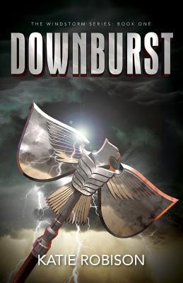 Downburst Cover