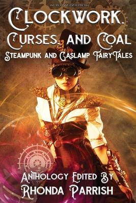 Clockwork, Curses, and Coal Cover Image