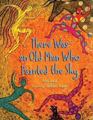 There Was an Old Man Who Painted the Sky Cover Image