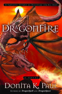 DragonFire Cover
