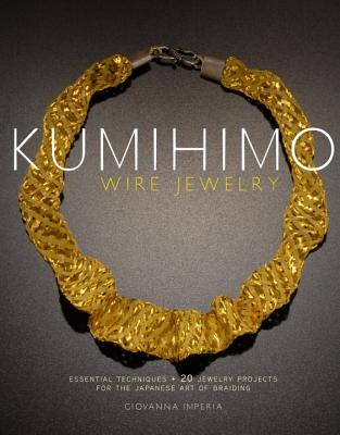 Kumihimo Wire Jewelry Cover