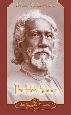 Holy Science Cover Image