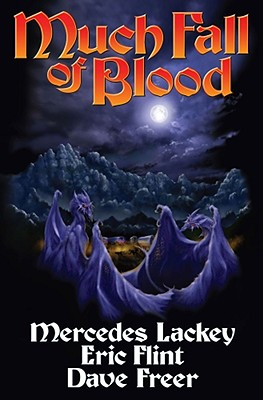 Much Fall of Blood Cover Image