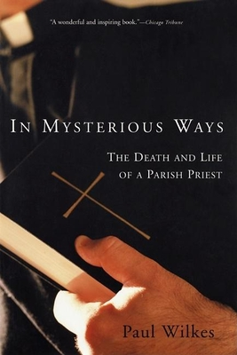 Cover for In Mysterious Ways