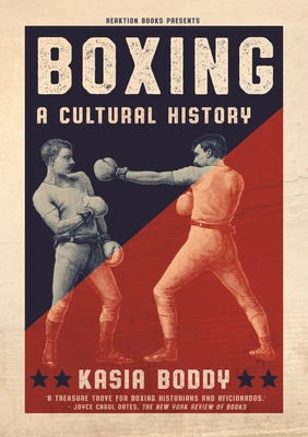 Boxing: A Cultural History Cover Image