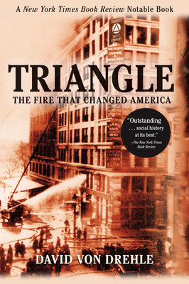 Triangle: The Fire That Changed America Cover Image