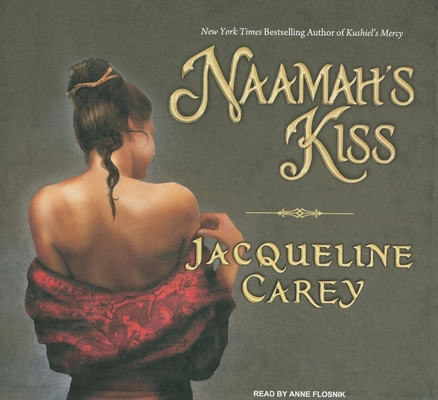 Cover for Naamah's Kiss