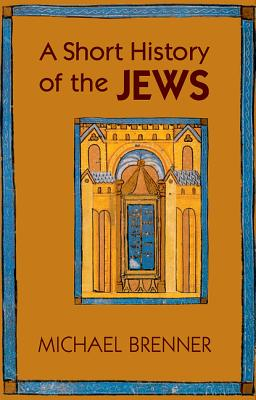 Cover for A Short History of the Jews