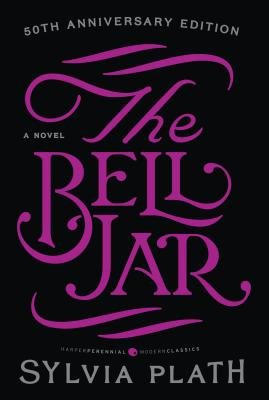 The Bell Jar: A Novel (Harper Perennial Deluxe Editions) Cover Image