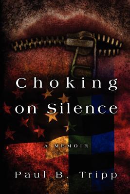 Choking on Silence Cover