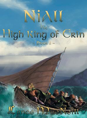 Niall the High King of Erin: Book II Cover Image