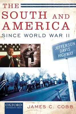 The South and America Since World War II Cover Image