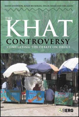 The Khat Controversy Cover